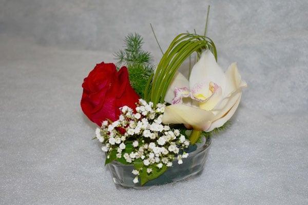 La Saint Valentin chez Floracom